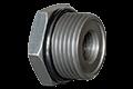 """Conexión 1""""BSP para montaje de Sensores de Nivel verticais Eicos"""