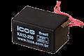 Filtro Supresor de Ruido Electrico AC: Modelo KA12-250
